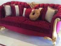 Provaze couch
